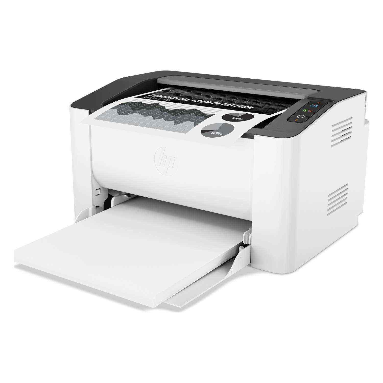 HP 4ZB78A Laser 107W Wifi Mono Lazer Yazıcı