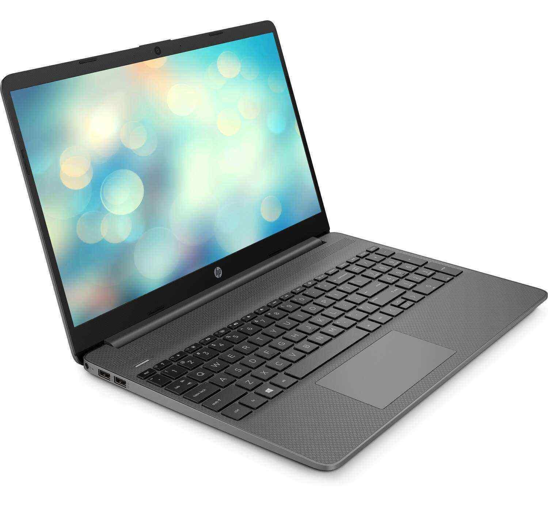 HP 15s-fq2048nt i3-1115G4  4GB 256GB SSD 15.6 Taşınabilir Bilgisayar 2N2R1EA